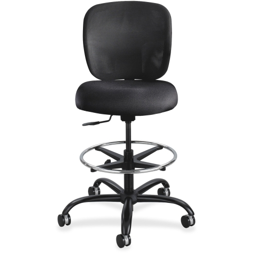 Safco Products Safco Vue Heavy-duty Stool