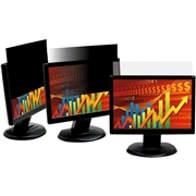 3M PF27.0W9 Privacy Filter for Widescreen LCD Monitors (16:9) Black