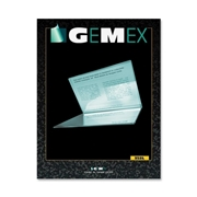 Gemex Folded Style Card Holder