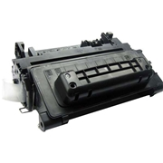 HP Compatible 90X (CE390X) Toner Cartridge