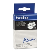 Brother P-touch TC201 Label Tape