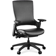 Lorell Executive Multifunction High-back Chair