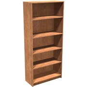 Heartwood Manufacturing Ltd Heartwood Innovations Bookcase