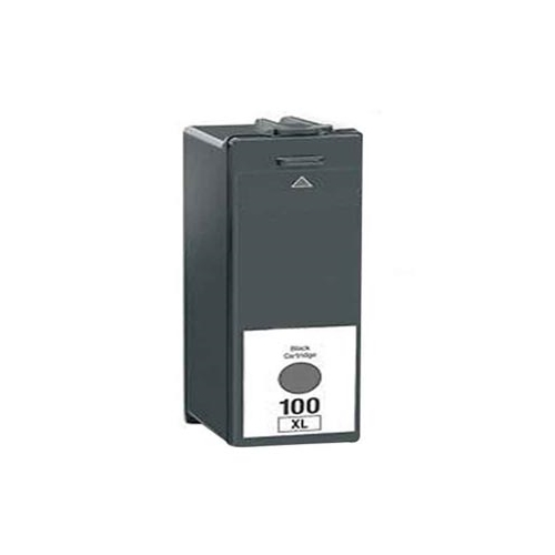 Lexmark #100XL B (14N1053) compatible Ink Cartridge