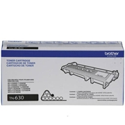 Brother OEM TN-630 Toner Cartridge