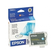 Epson T0602 C OEM Ink Cartridge
