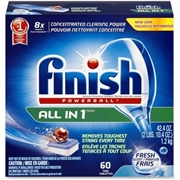 Reckitt Benckiser plc Finish Dishwash Tab