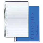 TOPS Products TOPS Classified Colors Business Notebook