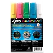 Sanford, L.P. Expo Bright Stick Marker Set