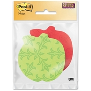 3M Post-it Super Sticky Die-Cut Note