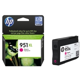 HP #951 XL MA (CN047AC#140) OEM Ink Cartridge