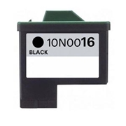 Lexmark #16 (10N0016) compatible Ink Cartridge