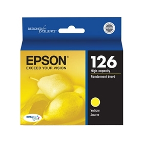 Epson T126420 OEM Ink Cartridge