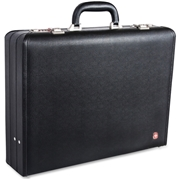 "Holiday Carrying Case (Attaché) for 17.3"" Notebook - Black"