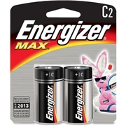Energizer E93BP-2 C Size Alkaline Battery