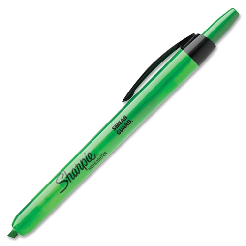 Sanford, L.P. Sharpie Accent Retractable Highlighter