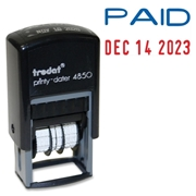 Trodat 4850 Printy Self Inking Stamp