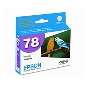 Epson T0783 OEM Ink Cartridge