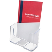 Deflecto Corporation Deflect-o Office Brochure Holder