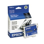 Epson T0481 B OEM Ink Cartridge