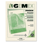 Gemex, Inc Gemex Recycled Pagex