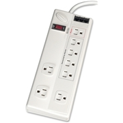 Exponent Microport 56922 8-Outlets Surge Suppressor