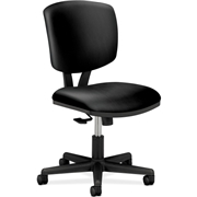 The HON Company HON Volt Leather Synchro Task Chair