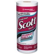 Kimberly-Clark Corporation Scott Paper Towel