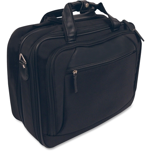 "Bond Street, Ltd Bond Street Carrying Case for 17"" Document - Black"