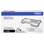 Brother OEM TN-420 Toner Cartridge