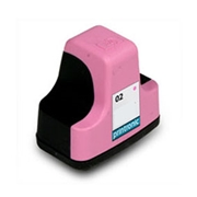 HP #02 PM (C8775W) compatible Ink Cartridge