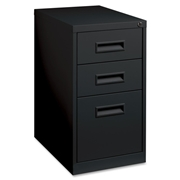 Lorell Box/Box/File Mobile Pedestal Files