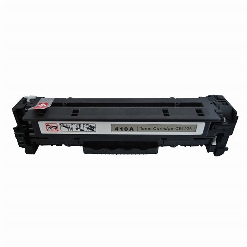HP Compatible 305A BK (CE410A) Toner Cartridge