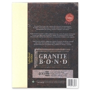 First Base, Inc First Base Granite Bond 78303 Laser Paper