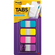 3M Post-it® Easy Dispenser Tabs