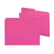 Smead Manufacturing Company Smead Reversible File Folder 10368