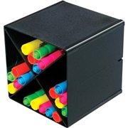 Deflecto Corporation Deflect-o X Divider Stackable Cube Organizer