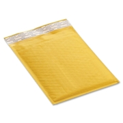 Crownhill Packaging Ltd Crownhill Kraft Bubble Lined CD Mailers
