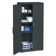 Iceberg Officeworks 3-shelf Storage Cabinet