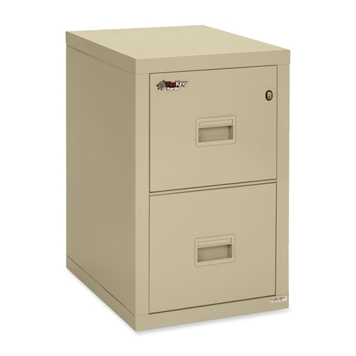 FireKing Security Group FireKing Insulated Turtle File Cabinet