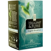 HIGGINS & BURKE H&G English Breakfast Black Tea