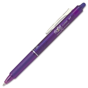 Pilot Corporation FriXion Clicker Gel Pen