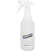 Genuine Joe Adjustable Spray Bottle