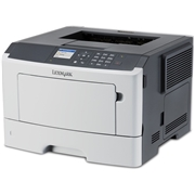 Lexmark 35S0300 (MS510dn) Laser Printer