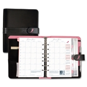 Day-Timer Pink Ribbon Starter Set