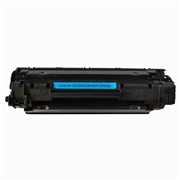 HP Compatible 35A (CB435A) Toner Cartridge