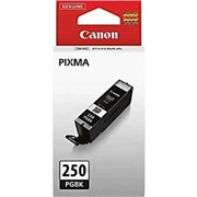 Canon PGI-250 BK OEM Ink Cartridge