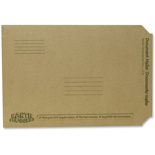 Seal-It Earth Hugger Photo/Document Mailers