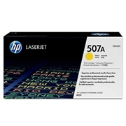 HP OEM 507A YW (CE402A) Toner Cartridge