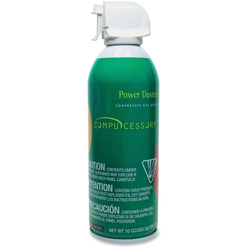 Compucessory Air Duster Cleaning Spray